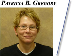 Attorney Patricia B. Gregory