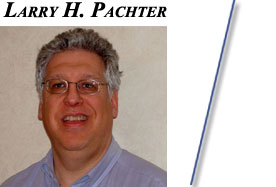 Attorney Larry H. Pachter